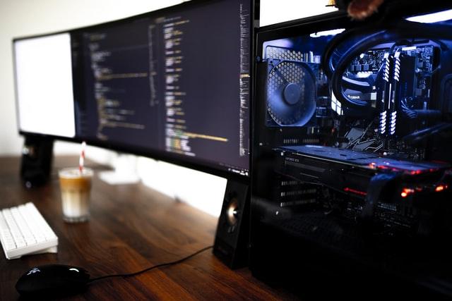 cool desktop computer